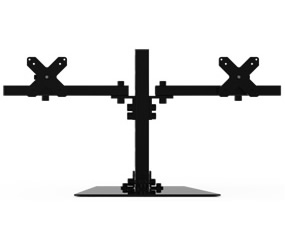 Dual Monitor Synergy Stand
