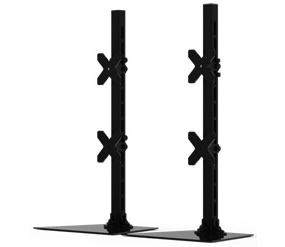 Quad (Pole) Synergy Stand